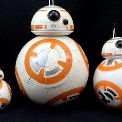 bb8 interactivo star wars comparacion