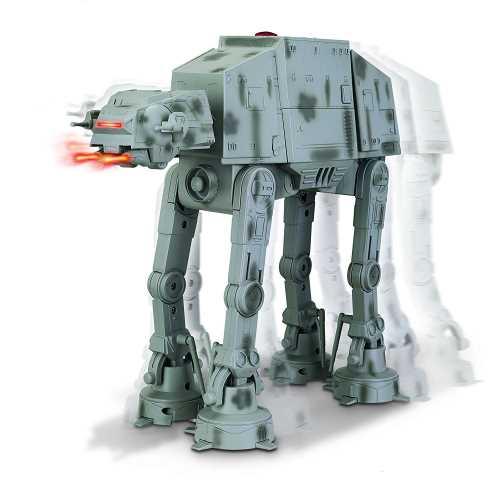 AT-AT interactivo star wars juguete